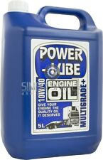 4 Stroke Lawnmower Engine Oil 5 Litre
