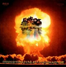 Crown of Creation [Slipcase] by Jefferson Airplane (CD, Sep-2013, Culture...