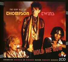 Hold Me Now: The Very Best Of Thompson Twins - CD