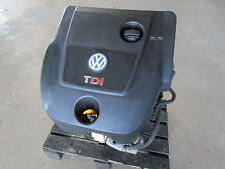 ATD 1.9TDI 101PS Motor TURBO VW Golf 4 Bora AUDI A3 8L 98Tkm MIT GEWÄHRLEISTUNG