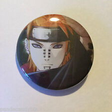 Naruto PAIN Button Anime