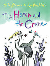 The Heron and the Crane by John Yeoman (Paperback, 2011)