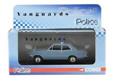 VAUXHALL VIVA HERTFORDHIRE CONSTABULARY VANGUARDS DIECAST MODEL CARS 1:43 SCALE