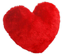 Tickles Red Love Heart Stuffed Toy Pillow 42 Cm C088