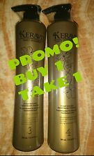 Buy 1 Take 1 Keravit Shampoo and Conditioner 300ml (Take Your Pick)