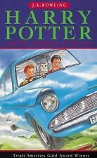 Harry Potter and the Chamber of Secrets by J. K. Rowling (Hardback, 1999)
