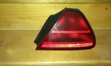 HONDA ACCORD TAIL LIGHT COUPE RIGHT PASS.SIDE 1998,1999,2000,2001,2002