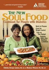 The New Soul Food Cookbook for People with Diabete
