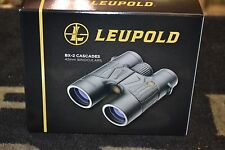Leupold BX-2 Cascades 10x42mm Center Focus Roof Prism Binoculars Camo #111742