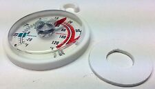 Indoor or outdoor hanging or sticking plastic thermometer Fahrenheit/ Centigrade