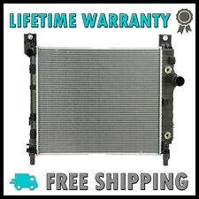 Radiator For Durango 00-03 Dakota 00-04 2.5 L4 3.9 V6 4.7 V8 Lifetime Warranty