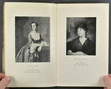 Book: 1925 Exhibition: Antique American Silver and Portrait Miniatures