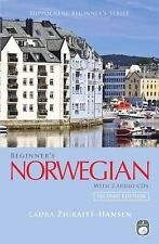 BEGINNER'S NORWEGIAN - LAURA ZIUKAITE-HANSEN (PAPERBACK) NEW