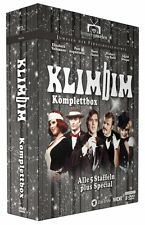 Klimbim - Komplettbox (Alle 5 Staffeln plus Special) - Ingrid Steeger [8 DVDs]