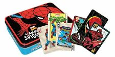Marvel Comics The Amazing Spider-Man (Playing Cards Tin) Special Edition NEW