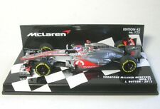 McLaren Mercedes MP4-27 No.3 J.Button Formel 1 2012