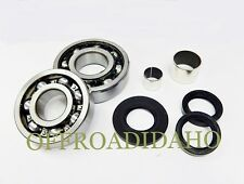 FRONT DIFFERENTIAL BEARING & SEAL KIT POLARIS XPEDITION 425 4WD 2000 2001 2002