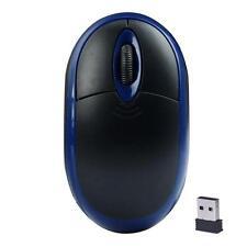 2.4GHz óptico inalámbrico 3D Teclas Ratones Mouse con USB Receptor Juego Mouse