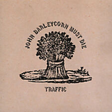 Traffic - John Barleycorn Must Die [New CD] Bonus Tracks, Rmst