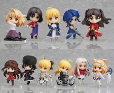 Nendoroid Petite Type-Moon Trading Figures Collection Completed 12 Figures
