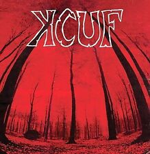 Modern Primitive Punk 2006 by Kcuf (Disc Only)