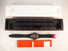 Swatch watch. Point of View 1995 club special