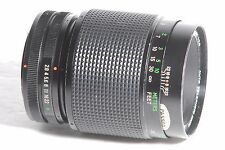 Vivitar 90mm f/2.8 Macro Camera Lens For Canon FD SN 28700921