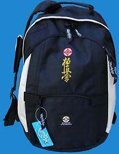 Kyokushin Karate Backpack,Kyokushinkai,Oyama,Budo,
