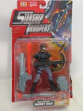 Starship Troopers mega maraudar Johnny Rico ~ MOC