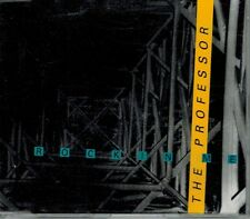 """THE PROFESSOR """"ROCKIN' ME"""" BORTOLOTTI REMIXES ITALO R.A.F ZUCCHINI PICOTTO CDS"""