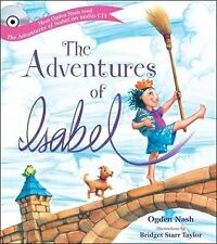 The Adventures of Isabel A Poetry Speaks Experience)