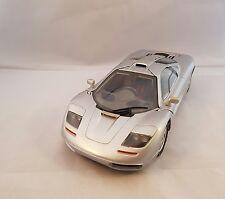 1/18 1993  McLaren F1 by maisto diecast model car