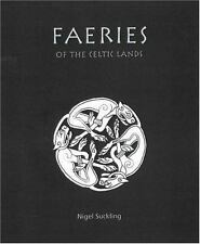 Faeries of the Celtic Lands-ExLibrary