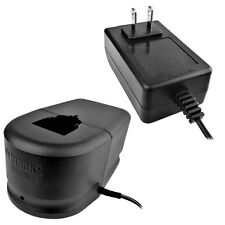 Black and Decker OEM Firestorm 18V Battery Charger for PS185 2 Year Warranty