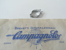 *Rare NOS Vintage 1950s Campagnolo rear stay gear cable guide clip - (#149)*