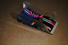 WINGED CAR ON 4 INCH PARMA CHASSIS