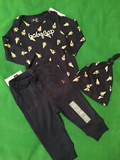Baby Gap Boy 6-12m Outfit 3 Pieces NWT Free Shipping