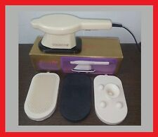 1 Day Offer Hurry Up Hand Held G5 Full Body Vibrate Massager Thrive 717 Item479