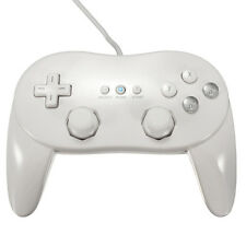 Wired Classic Pro Controller Gamepad Console Joypad For Nintendo Wii Game Remote