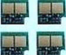 Oki c5600/c 5600/c5700/c 5700 Toner Reset Chip Fullset