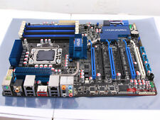 100% OK ASUS P6T6 WS REVOLUTION motherboard 1366 DDR3 Intel X58
