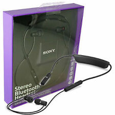 New Sony SBH80 Stereo Bluetooth Headsets
