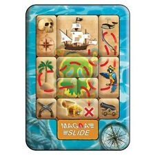 Magna Slide - Pirate Puzzle - Puzzle Game