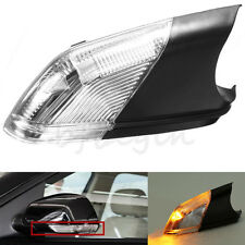 Car Right Wing Mirror Turn Signal Light Indicator Led For 05-09 VW Polo MK4