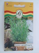 Tarragon Seeds GMO FREE!! Approx. 700 Seeds
