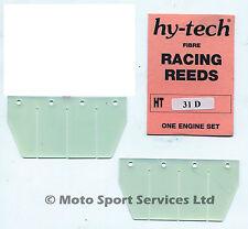 Hy-Tech Racing Reeds Yamaha YZ250 YZ 250 1983 K (HT31D)
