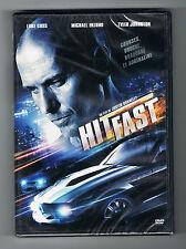 HIT FAST - LUKE GOSS & MICHAEL EKLUND - DVD - 2011 - NEUF NEW NEU