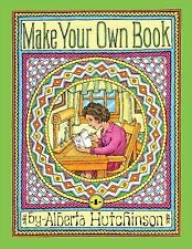Make Your Own Book No. 1 : 50 Elaborate Round Frames for Coloring, with Text...