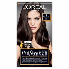 L'Oréal Paris Preference Brasilia 3 Dark-Brown