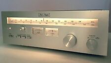 FISHER FM-2400 AM FM STEREO TUNER VINTAGE 1977